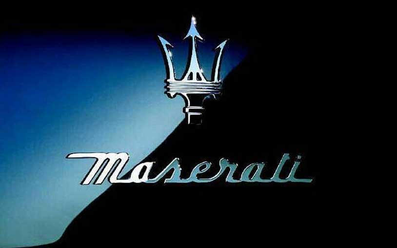 Satisfied client Ericka, Maserati Logo | F1 Imports & Exotics Naples Florida Luxury, Highline, and Exotic Car Service and Repair Center